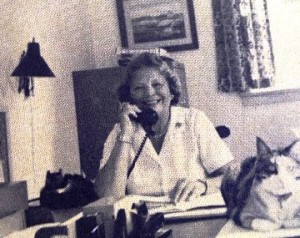 Marcella Schmoeger, co-Founder