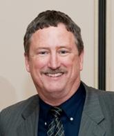 Jeff Wilush- President & CEO