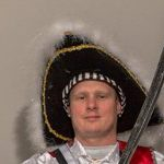 DS Chris in Mummers Costume Thumbnail
