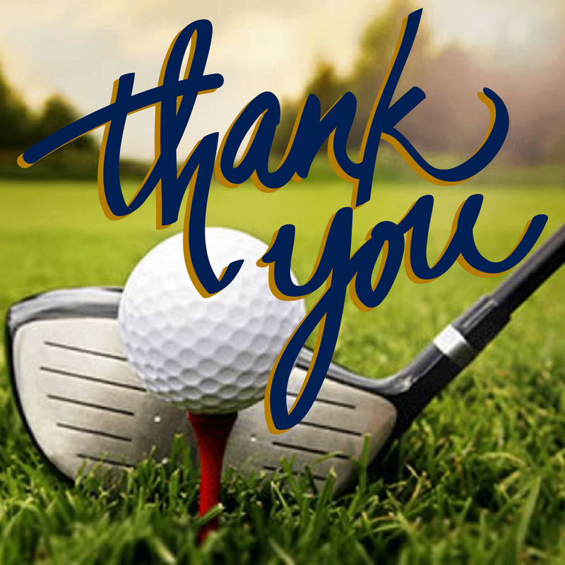 Golf-Thank-You