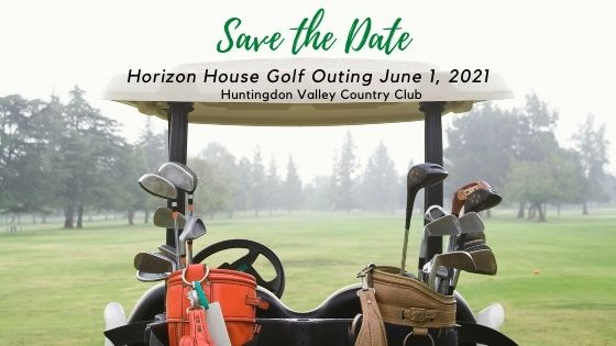Horizon House Golf Outing